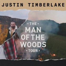 Justin Timberlake - The Man Of The Woods Tour - Antwerpen